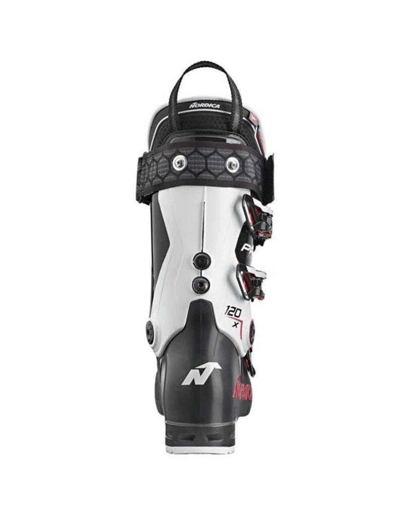 Nordica Pro Machine 120 X Black White Red