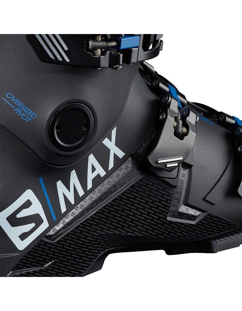 Salomon S/Max 130 Black Race Blue