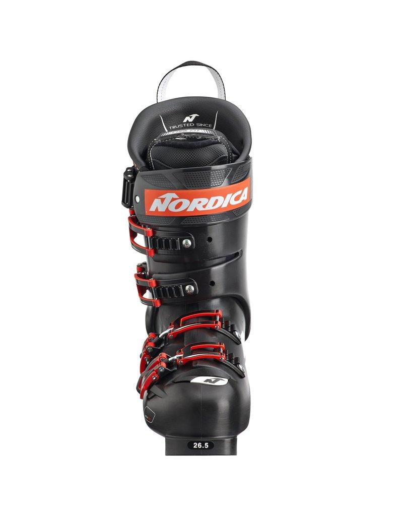 Nordica Dobermann GP 140 Black
