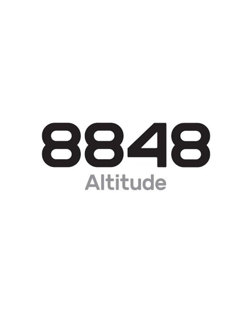 8848 Altitude Vice Skibroek Zwart