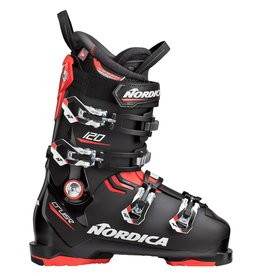 Nordica The Cruise 120 Black Red White
