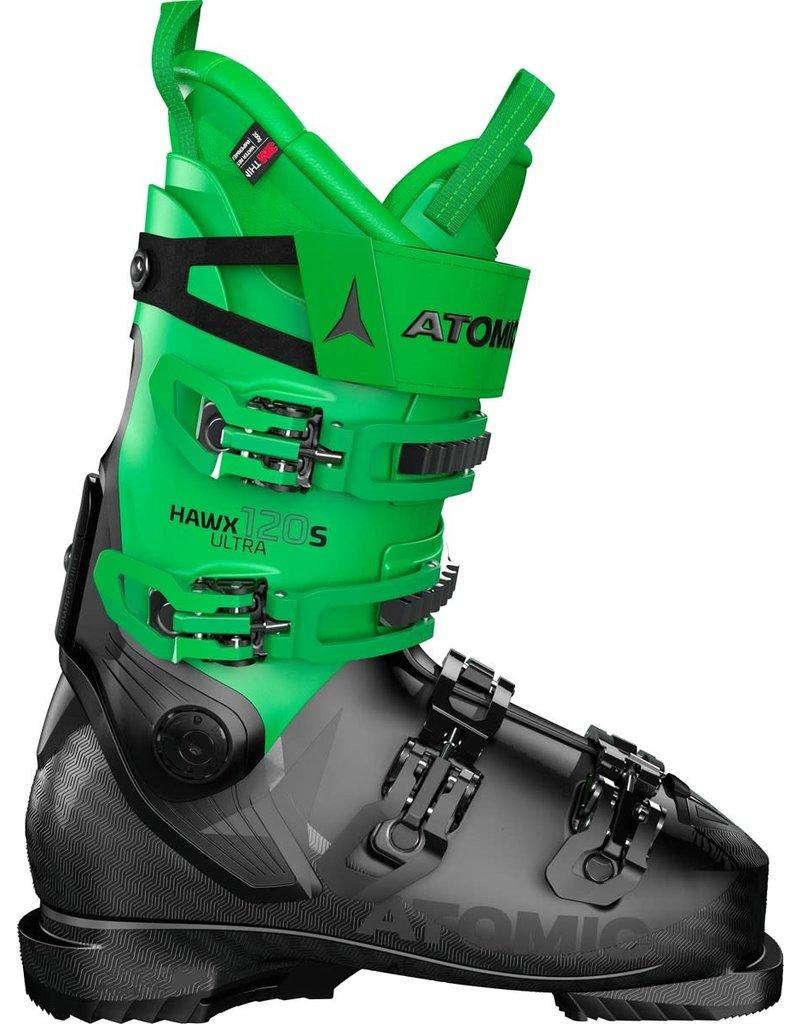 Atomic Hawx Ultra 120 S Black Green
