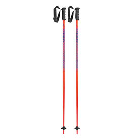 Leki High Yo-Yo Neon Orange