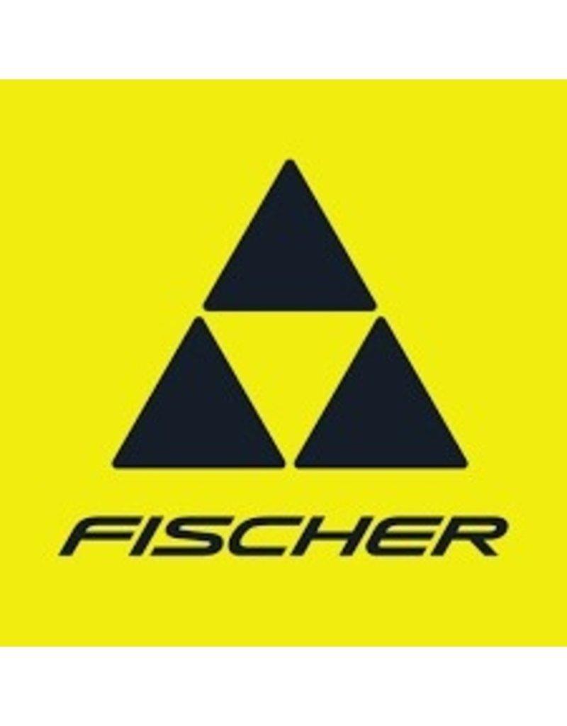 Fischer The Curv JR SLR Pro + FJ7 GW AC SLR Binding