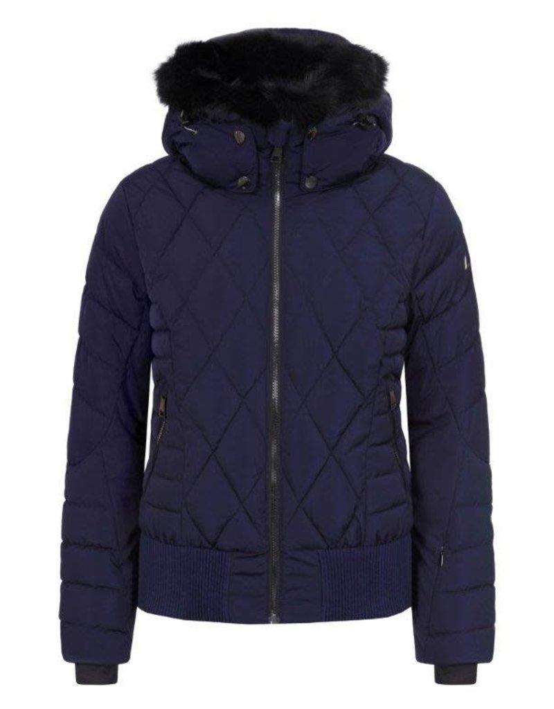 Luhta Women's Berta L7 Ski Jacket Koko