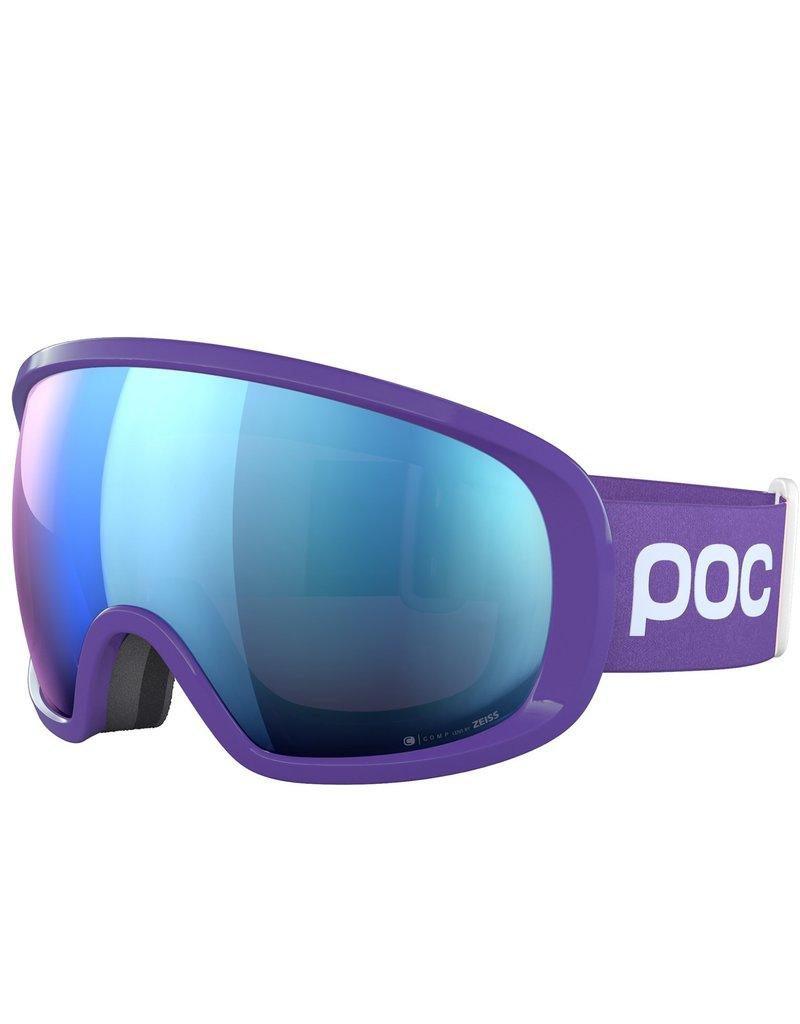 POC Retina Skibril Ametist Purple