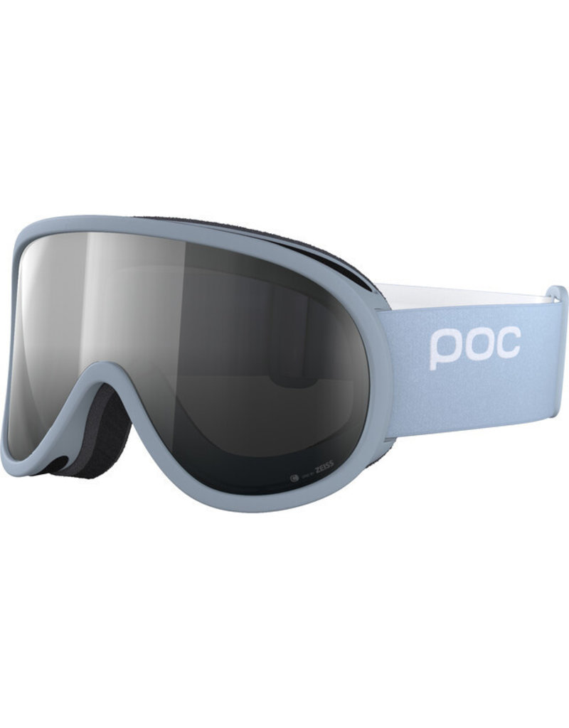 POC Retina Skibril Dark Kyanite Blue