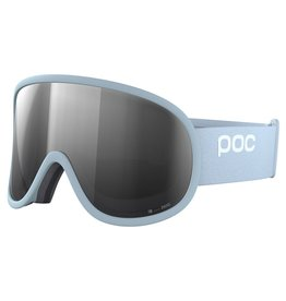 POC Retina Big Skibril Dark Kyanite Blue