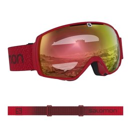 Salomon XT One Photo Sigma Skibril Matador Red