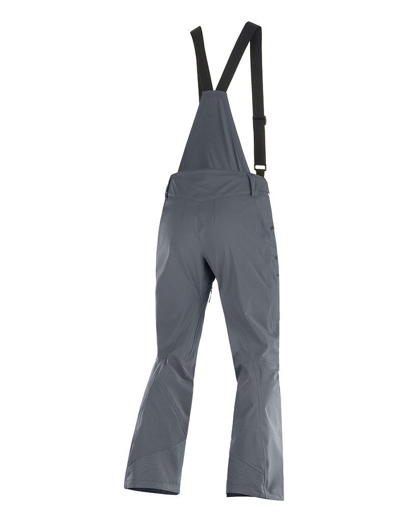 Salomon Men's Outlaw 3L Ski Pants Ebony