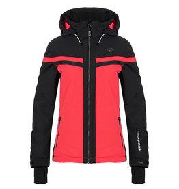 Rehall Adriana-R Dames Ski Jas Red Pink