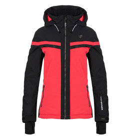Rehall Women's Adriana-R Ski Jacket Red Pink