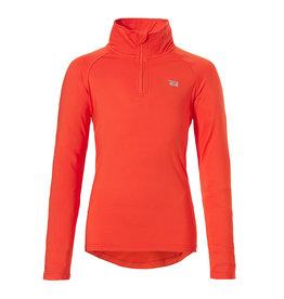 Rehall Ronny-R Jongens Ski Pully Vibrant Orange