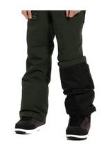 Rehall Boy's Digger-R Junior Ski Pants  Olive