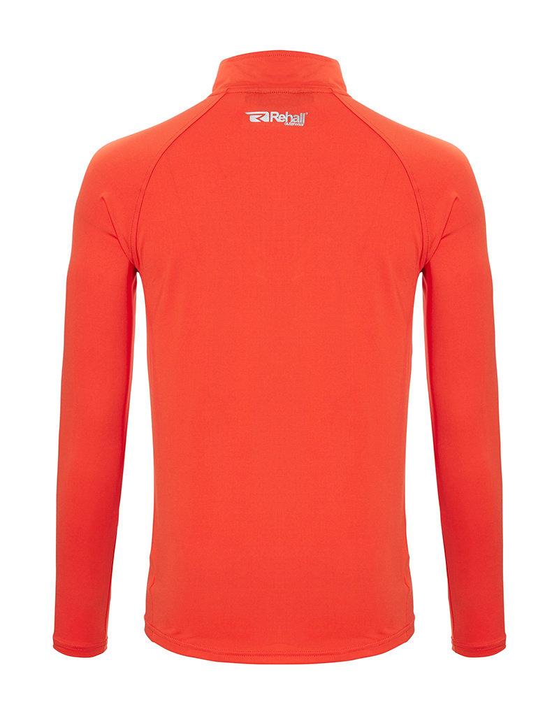 Rehall Ronny-R Heren Ski Pully Vibrant Orange