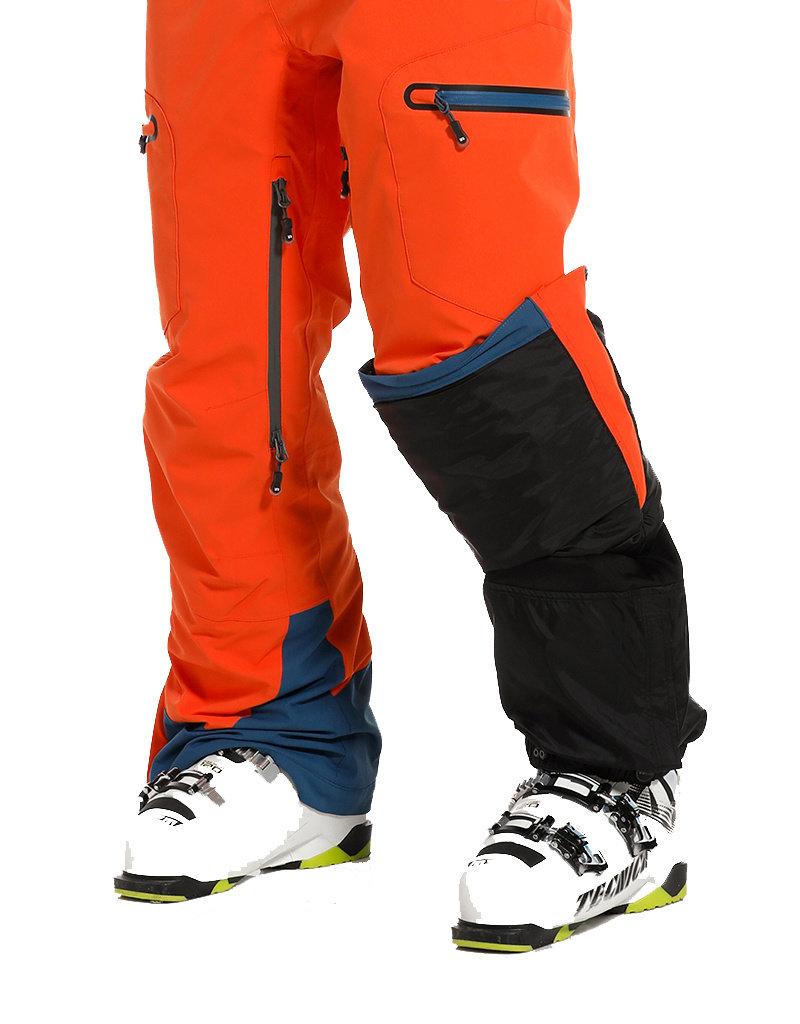 Rehall Andez-R Heren Skibroek Vibrant Orange