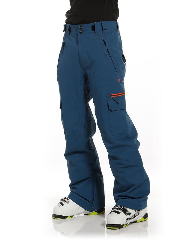 Rehall Men's Ride-R Ski Pants Petrol