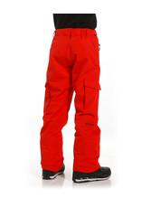 Rehall Men's Edge-R Ski Pants Flame Red