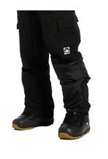 Rehall Men's Edge-R Ski Pants  Black