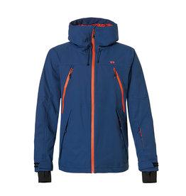 Rehall Men's Wing-R Ski Jacket Petrol