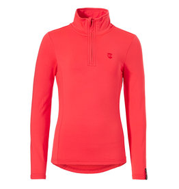 Rehall Lizzy-R Junior Basic Meisjes Skipully Red Pink