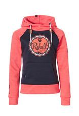 Rehall Jana-R Junior Meisjes Trui Hot Coral