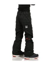 Rehall Keely-R Junior Ski Pants Girls Olive Snake
