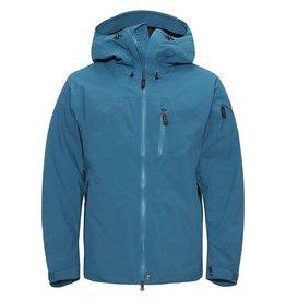 Elevenate Creblet Heren Ski Jas Blue Sapphire