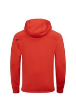 Elevenate Men's Montée Winter Hood Red Glow