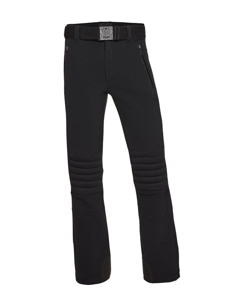 Goldbergh Men's James Ski Pants Black