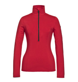 Goldbergh Women's Serena Ski Pully Ruby Red