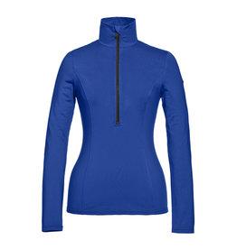 Goldbergh Serena Dames Ski Pully Electric Blue