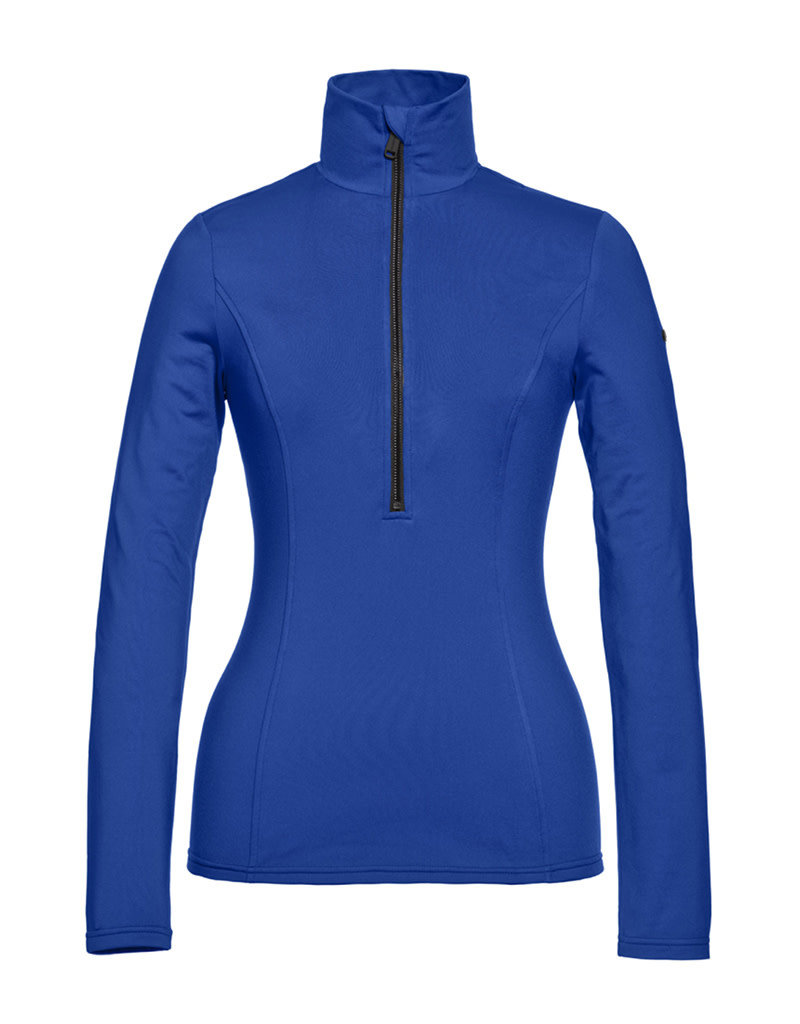 Goldbergh Women's Serena Ski Pully Electric Blue