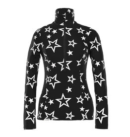 Goldbergh Clarisse Dames Ski Pully Black