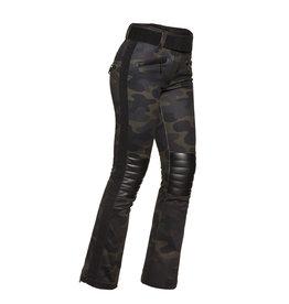 Goldbergh Women's Battle Ski Pants Camo