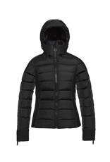 Goldbergh Women's Almeta Ski Jacket Black