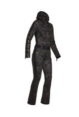 Goldbergh Women's Bush Jumpsuit Camo