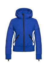 Goldbergh Women's Tess Ski Jacket Electric Blue