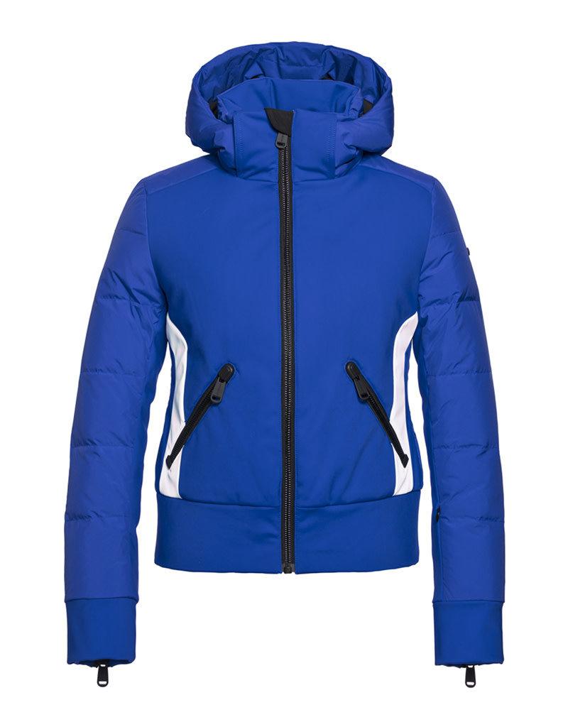 Goldbergh Tess Dames Ski Jas Electric Blue