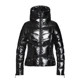 Goldbergh Women's Mirror Ski Jacket Black