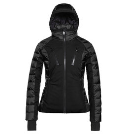 Goldbergh Fosfor Dames Ski Jas Black