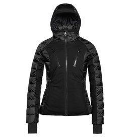 Goldbergh Women's Fosfor Ski Jacket Black
