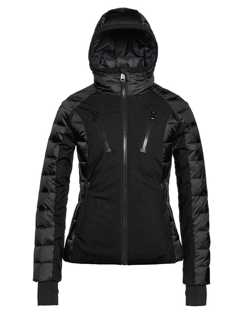 Goldbergh Fosfor Dames Ski Jas Black