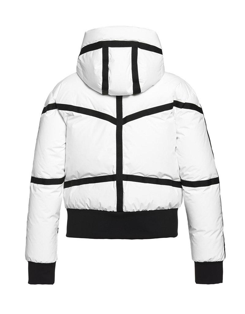 Goldbergh Web Dames Ski Jas White