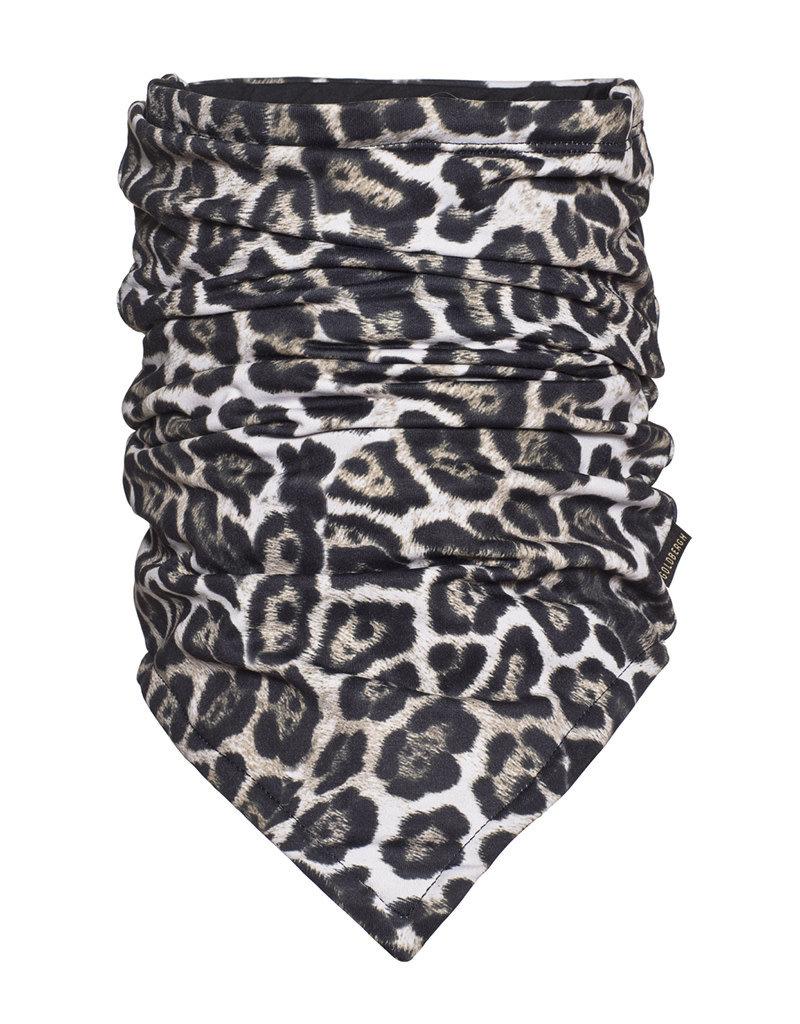 Goldbergh Leo Neckwarmer Leopard