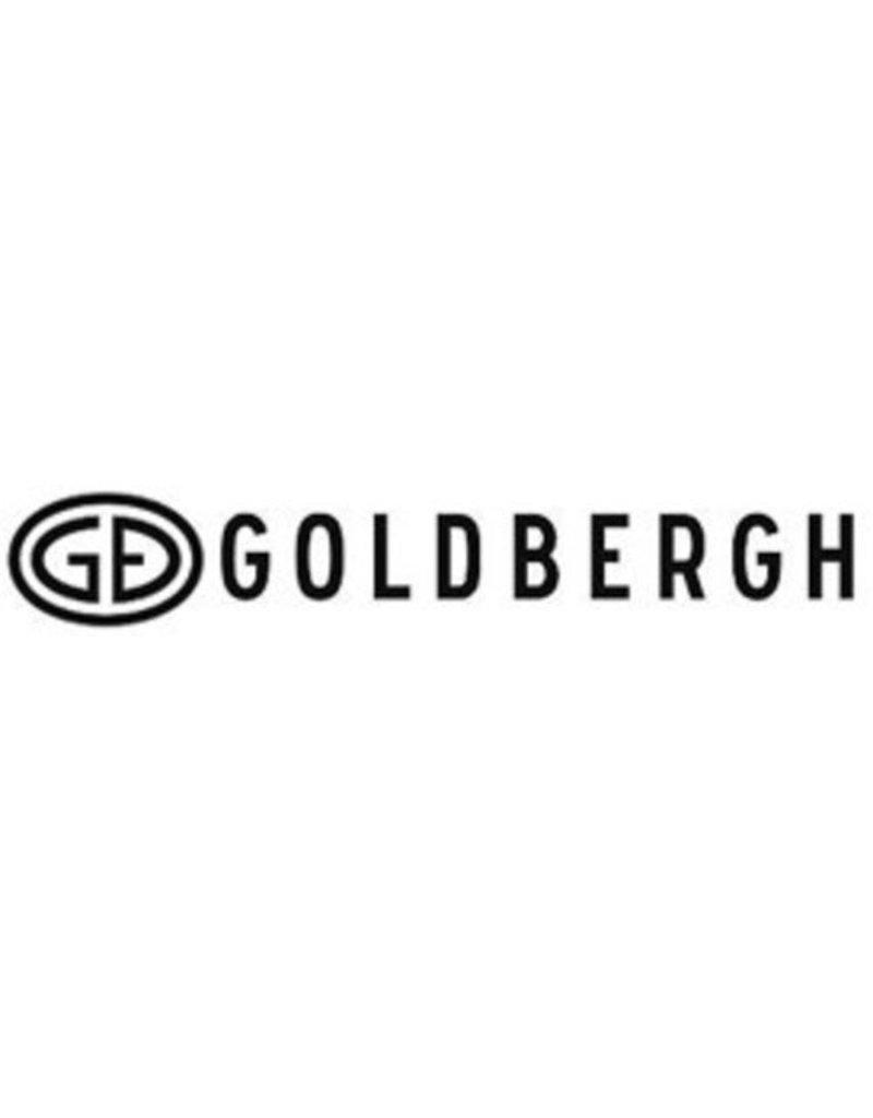 Goldbergh Clarisse Dames Ski Pully Gold