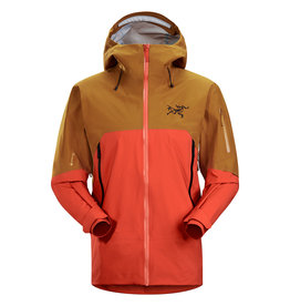 Arc'teryx Men's Rush Ski Jacket Phoenix