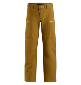 Arc'teryx Men's Sabre AR Ski Pants Yukon