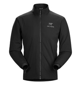Arc'teryx Atom LT Jacket Black