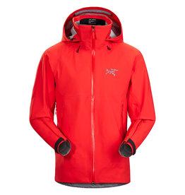 Arc'teryx Men's Cassiar LT Ski Jacket Dynasty